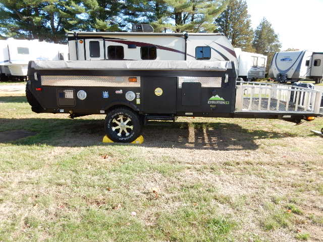 Elegant 2013 Columbia Northwest Somerset Camping Trailer E3  Ocean Breeze RV